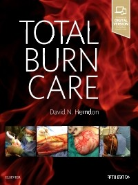 Total Burn Care, 5th Edition