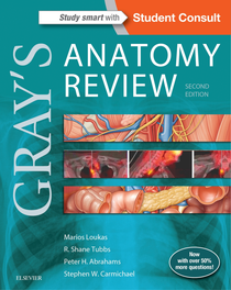 Gray's Anatomy Review - with STUDENT CONSULT Online Access