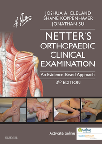 Netter's Orthopaedic Clinical Examination  - An Evidence-Based Approach