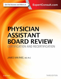 Physician Assistant Board Review - Certification and Recertification