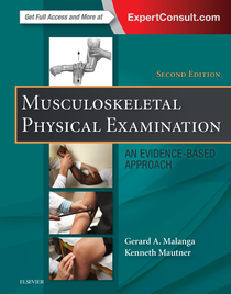 Musculoskeletal Physical Examination - An Evidence-Based Approach
