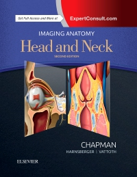 Imaging Anatomy: Head and Neck(Amirsys)