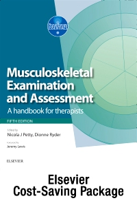 Musculoskeletal Examination and Assessment, Vol 1 5e and Principles of Musckuloskeletal Treatment and Management Vol 2 3e (2-Volume Set)